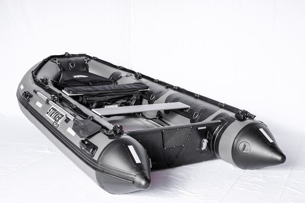 "Stryker LX 360 (11' 7"") Inflatable Boat"