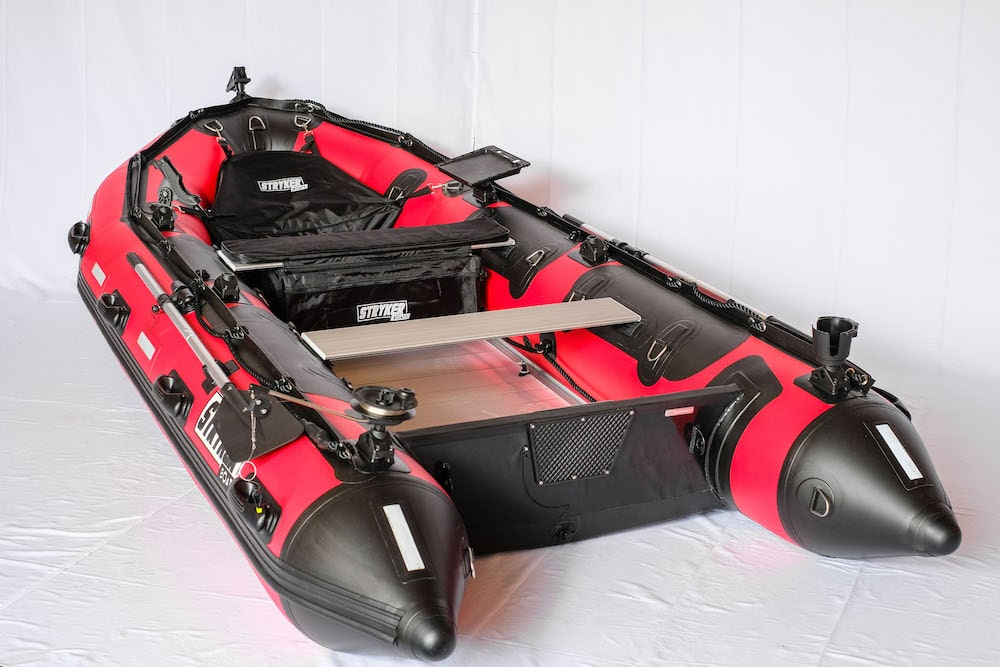 "Stryker LX 380 (12' 5"") Inflatable Boat"