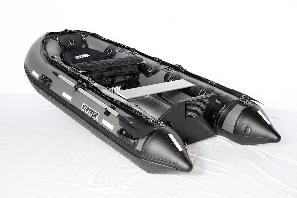 """Stryker PRO 320 (10' 5"""") Inflatable Boat"""