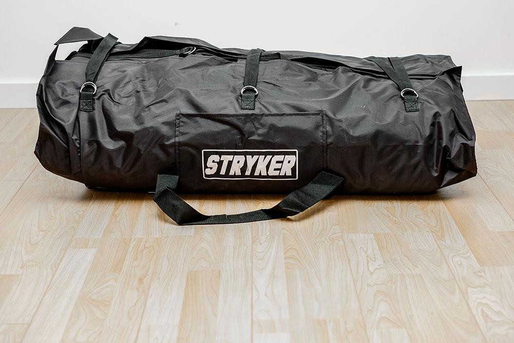 Stryker Easy Load Boat Bag