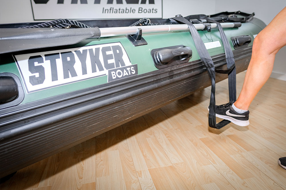 Stryker Swim Ladder