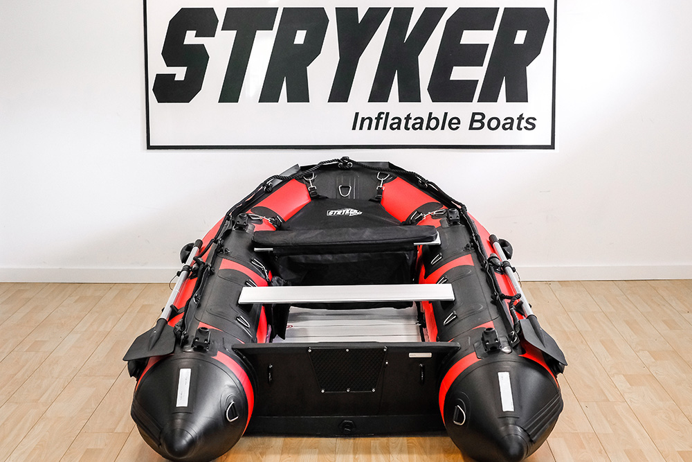"Stryker LX 270 (8' 9"") Inflatable Boat"