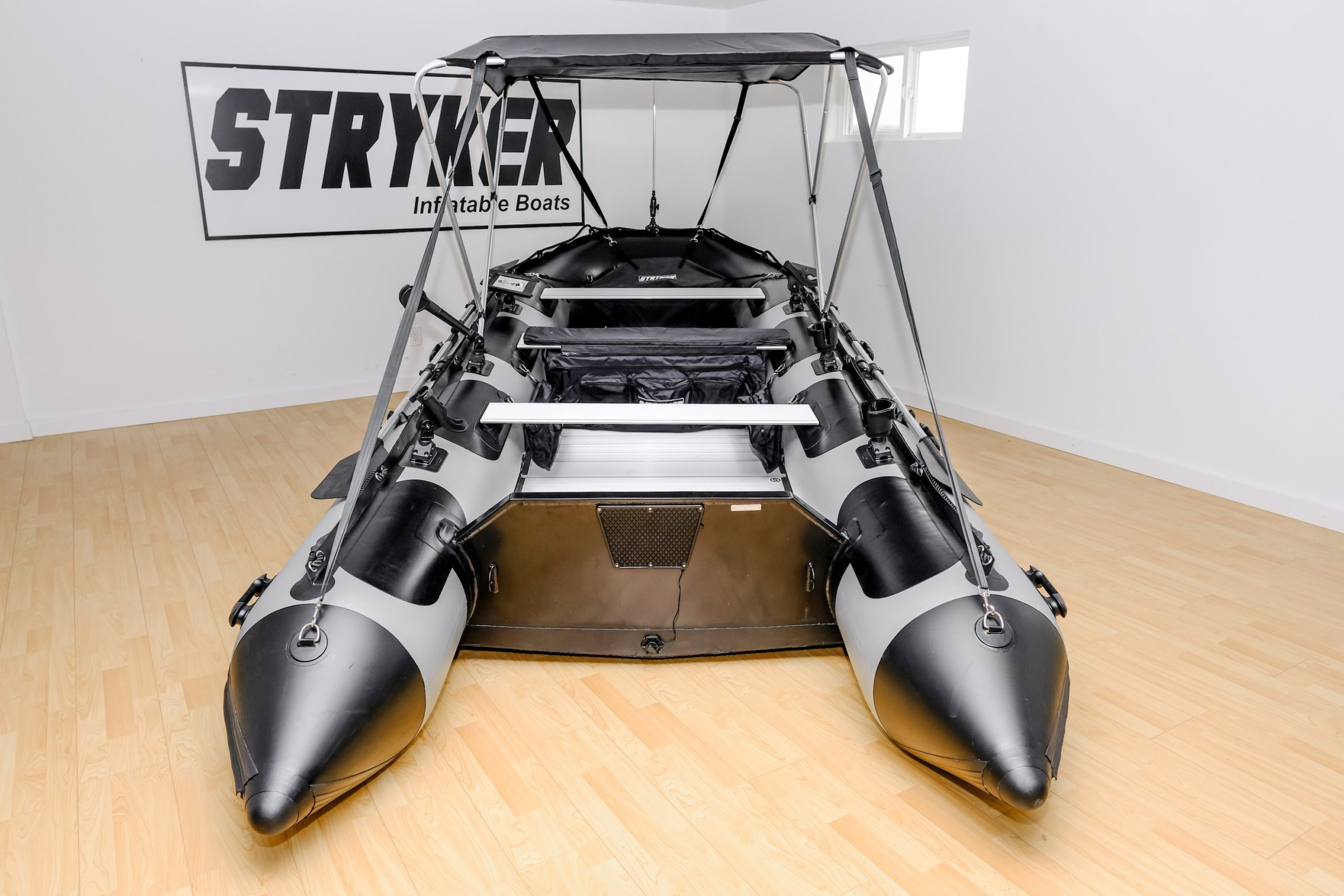 """Stryker PRO 500 (16' 4"""") Inflatable Boat"""
