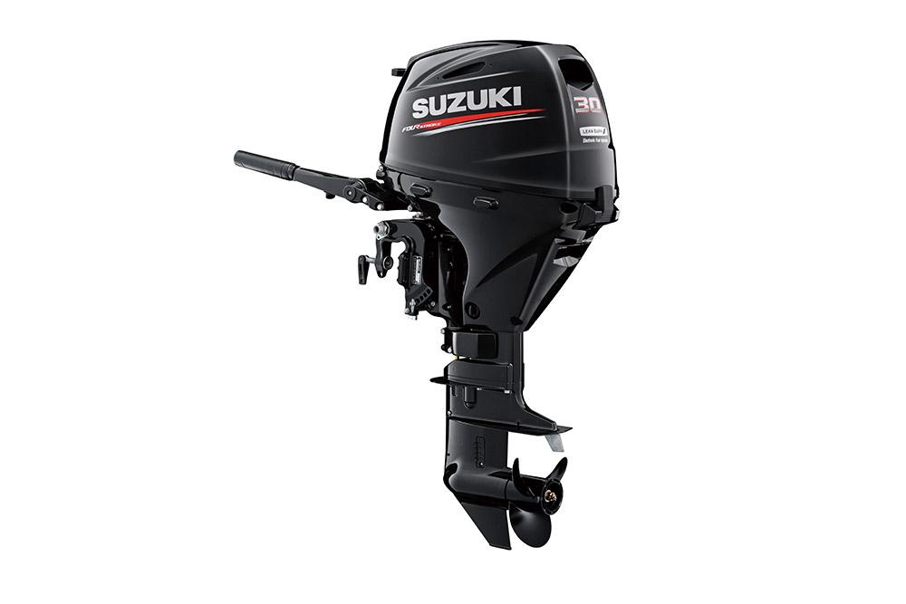 Suzuki 30HP (DF30ATL)