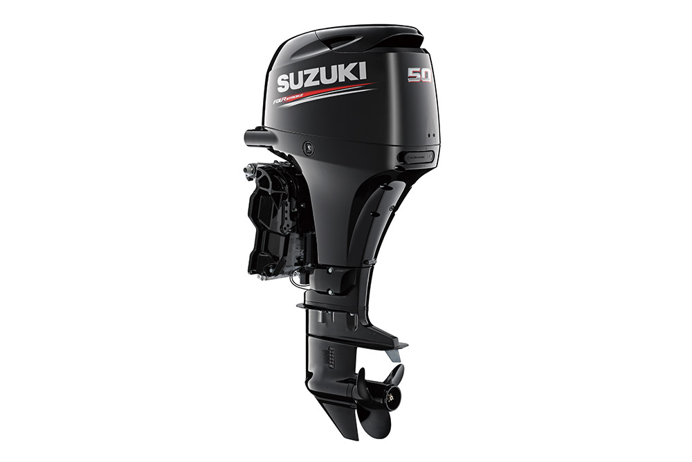 Suzuki 50HP (DF50ATL)