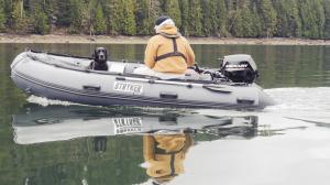ultimate fishing package